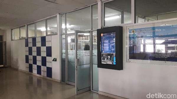 Investigasi Dugaan Perkosaan, Ombudsman Datangi Kampus Teknik UGM