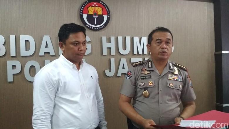 Gus Nur Jadi Tersangka Pencemaran Nama Baik NU