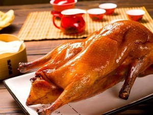 Ini 5 Restoran Bebek Peking yang Punya Bebek Panggang Enak di Beijing