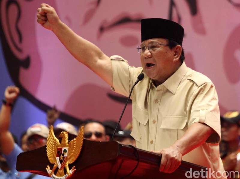 Polemik Tenaga Asing di Hutan Prabowo
