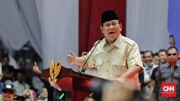 Tim Jokowi: Negara Justru Terancam Bahaya Jika Prabowo Menang