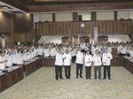 Pemkot Semarang Lakukan Percepatan Pensertifikatan Tanah Wakaf