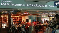 Melihat Bandara Incheon yang Jadi Spot Panggung BTS di BBMAs 2020