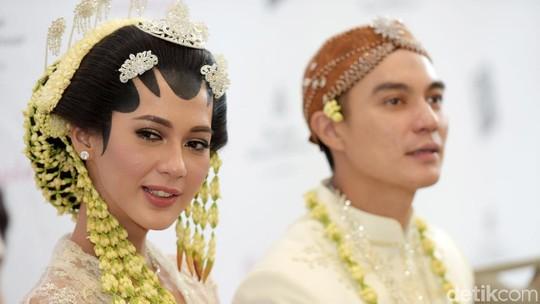 Baim Wong dan Paula Verhoeven, Presiden Jomblo dan Ibu Negara