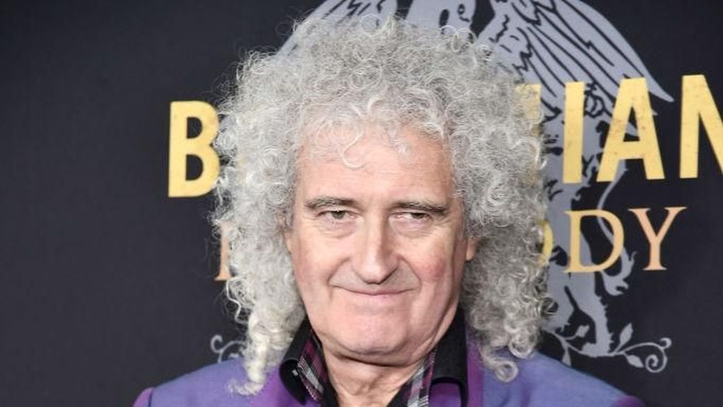 Gara-gara Konektor USB-C, Brian May Sebut Apple Monster Egois
