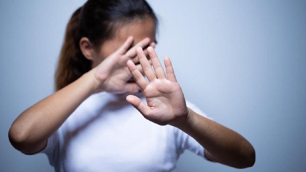 Belajar dari Anjasmara, Jangan Ragu Lapor Jika Alami Body Shaming