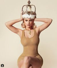 Perut Kylie Jenner Rata Lagi Setelah Melahirkan, Ini Rahasianya