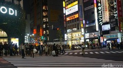 Jepang benar-benar memanjakan mata banget! Selama berada di sana, jarang sekali melihat sampah tergeletak di tengah atau sudut-sudut jalan.