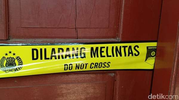 Menggali Jejak Pembunuh Dufi di Bubulak Bogor
