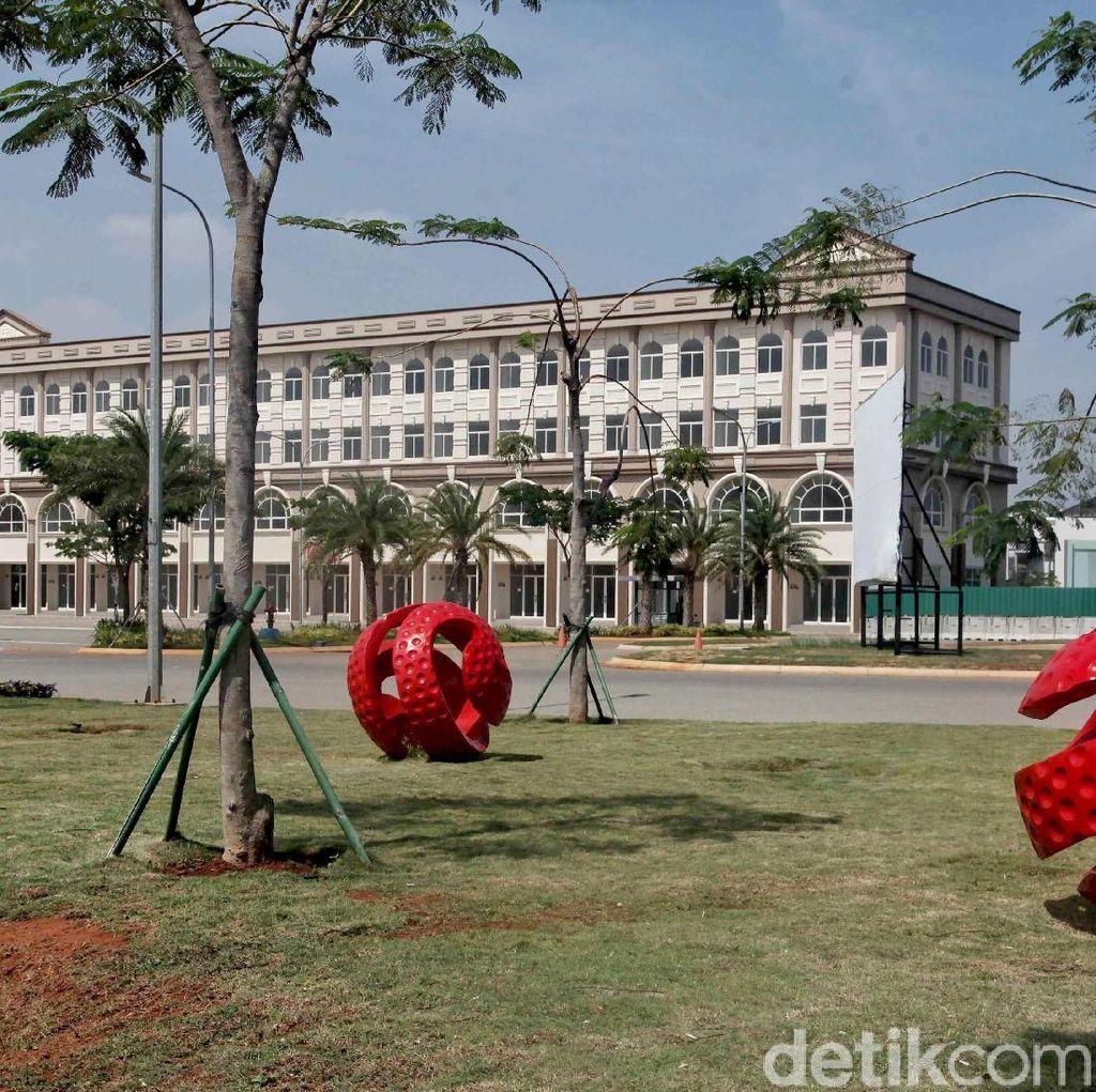 PDIP DKI: Usul Interpelasi IMB Reklamasi Langkah Positif