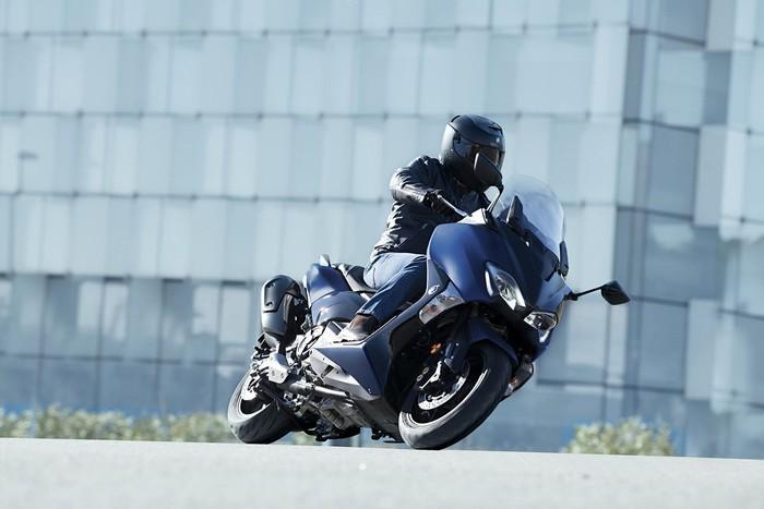 Yamaha Xmax Iron Max