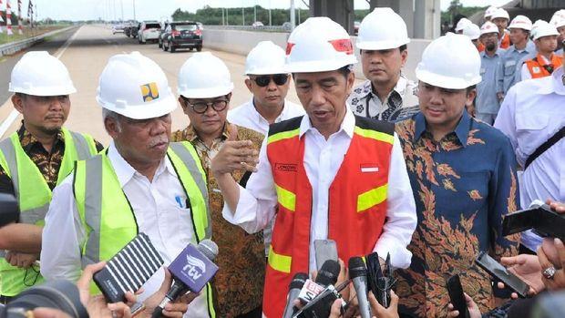 Menteri PUPR Mau Revitalisasi Industri Jalan Tol, Maksudnya?