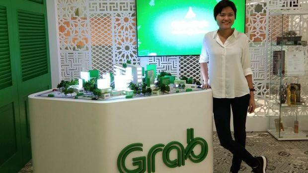 Tan Hooi Ling, Co-Founder Grab