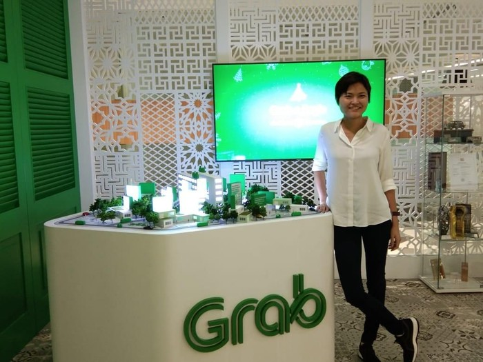 Co-Founder Grab Tan Hooi Ling