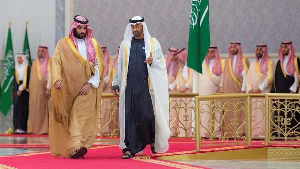 MBS Lakukan Tur ke Luar Negeri Pertama Usai Kasus Khashoggi Mencuat