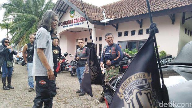 Harley Chapter Bandung