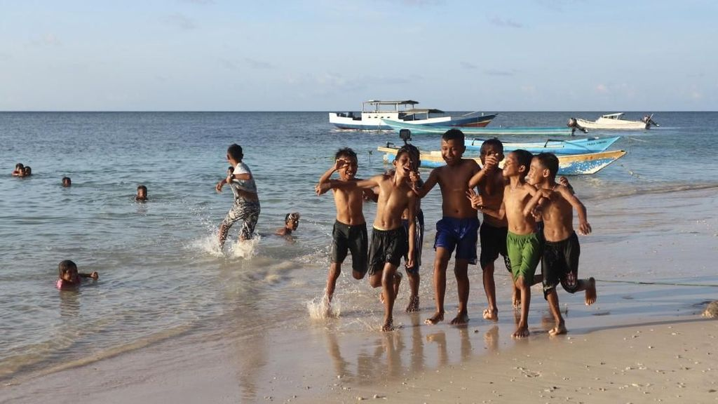My Trip My Adventure: Jelajah Seru di Maluku Barat Daya