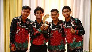 Deretan Nominasi Terfavorit Indonesian Sport Awards 2018
