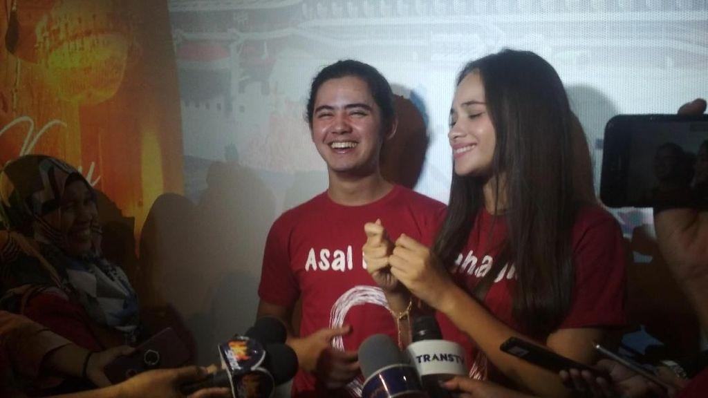 Aliando Syarief CS Nggak Sabar Gala Premiere di Kapal Pesiar