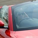 Merasakan di Balik Kemudi Ferrari yang Cocok Digunakan Sehari-hari