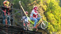 Asyik! Karst Rammang-Rammang Punya Spot Instagramable Baru