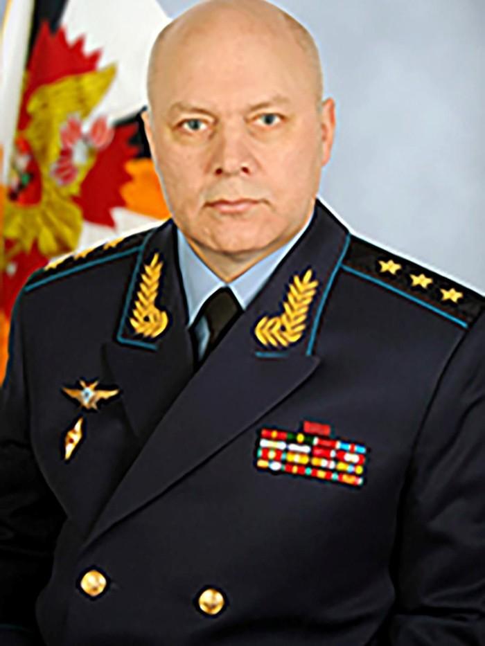 Kepala Intelijen Militer Rusia Igor Korobov (Foto: Dok. Russian Defence Ministry/Handout via REUTERS)