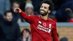 Napoli Racik Pertahanan Berlapis untuk Bendung Mohamed Salah