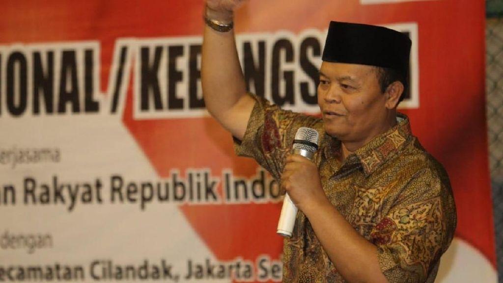 Hidayat Nur Wahid Bagikan Tips Tumbuhkan Nasionalisme