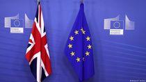 Uni Eropa-Inggris Setujui Kesepakatan Pasca Brexit yang Penuh Ambisi