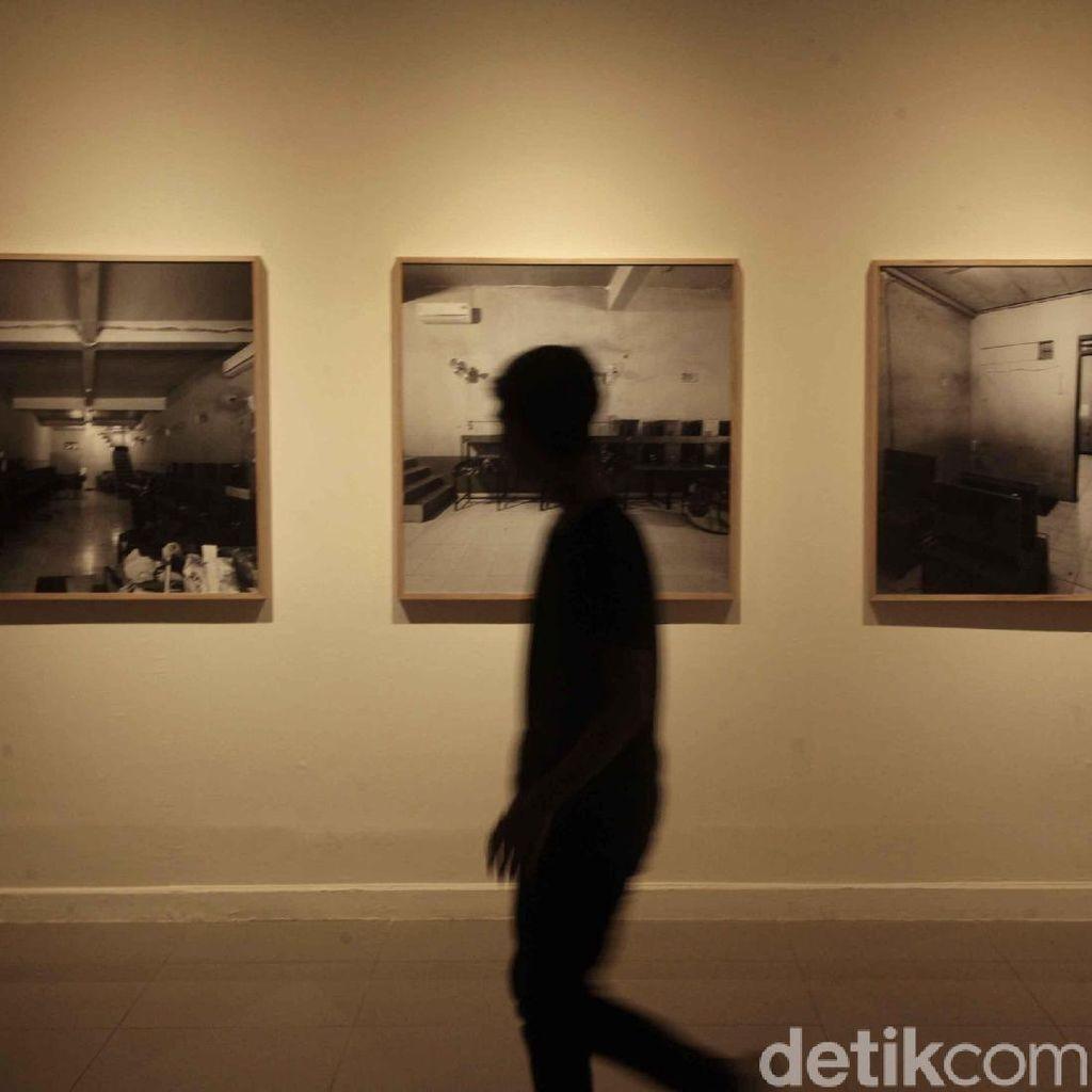 Pameran Seni Koleksi Istana Kepresidenan Terpopuler Sepanjang 2018