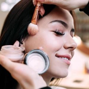 Viral Video Wanita Before After Makeup, Transformasinya Bikin Melongo