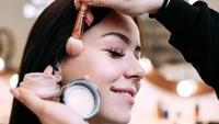 Viral Transformasi Makeup Pengantin From Zero To Pretty, Bikin Pangling Abis