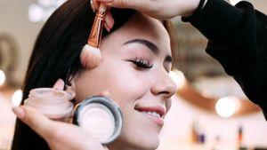 Bubah Alfian Ungkap Efek Infus Kecantikan Pada Makeup