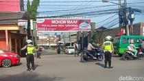 Ada Wisuda, Pengendara Diimbau Hindari Bojongsoang Bandung