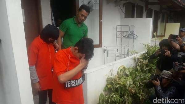 Polisi: Sebelum Dibunuh, Ciktuti Marahi NR karena Merasa Terganggu