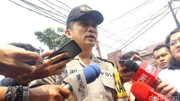 Kasus Mayat dalam Lemari, Ada Pertemuan Lain Ciktuti-NR di Hotel
