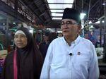 Ruhut: Ahok Bilang Tak Mau Berpolitik tapi Dukung Jokowi