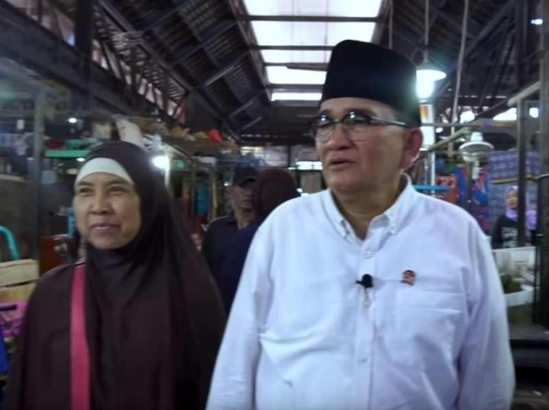 Ruhut: Ahok Bilang Tak Mau Berpolitik, Tapi Dukung Jokowi