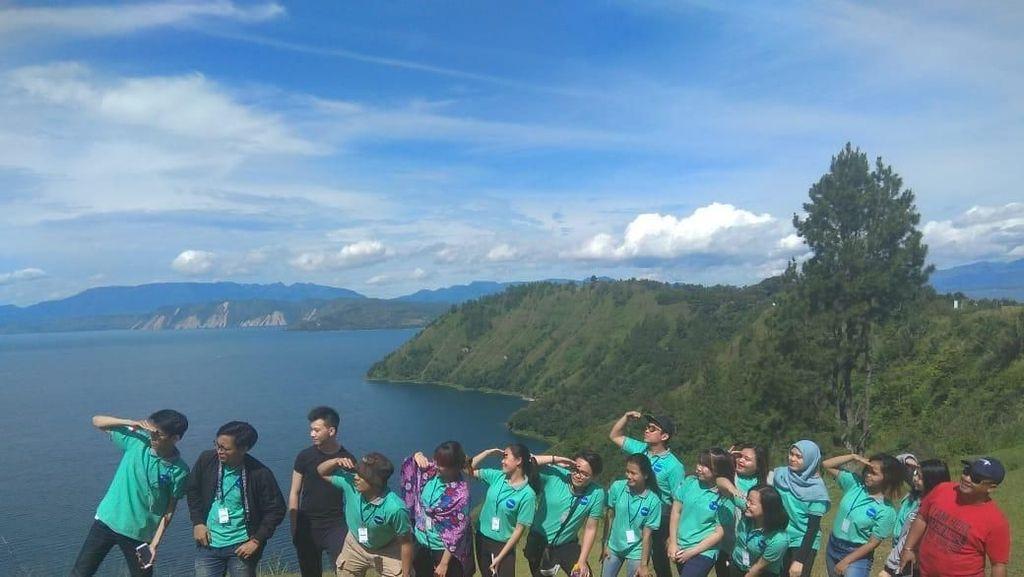 Industri Pariwisata Indonesia Terus Maksimalkan Potensi Danau Toba