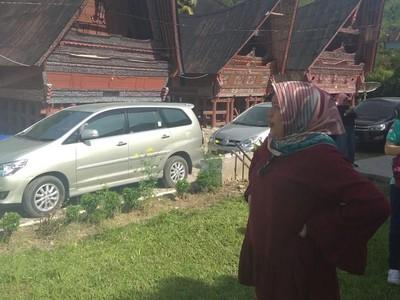 Kemenpar Gandeng Milenial Gali Potensi Desa di Danau Toba