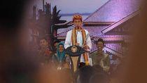 Jokowi: Guru Adalah Pembangkit Inspirasi