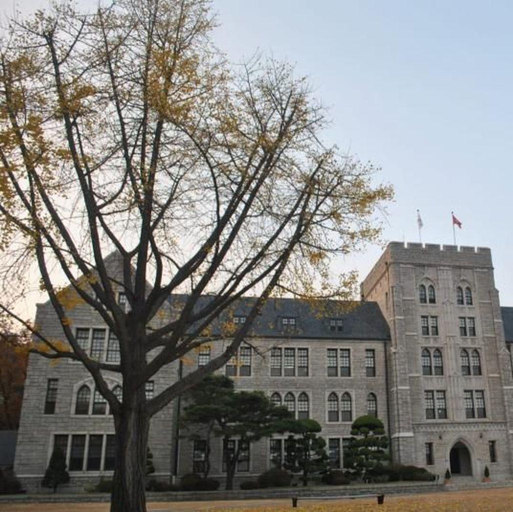 Korea Selatan Lumpuh Demi Ujian Masuk Perguruan Tinggi
