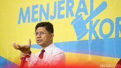 Hari Antikorupsi, KPK Soroti Maraknya Korupsi di DPR hingga DPRD
