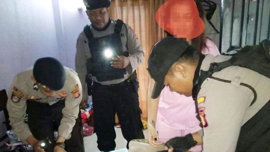 Kumpul di 1 Kamar Hotel, Pria dan 3 Wanita Diamankan di Samarinda