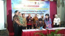 Air dari SPAM Semarang Barat Bakal Bisa Diminum Langsung