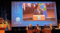 Indonesia Dipuji Negara-negara Organisasi Anti-Senjata Kimia