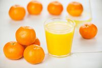 Slurpp! Minum Jus Jeruk Tiap Hari Bisa Bikin Jantung Lebih Sehat