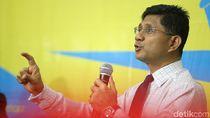 KPK Beri Perhatian Khusus ke Anggaran Infrastruktur Rp 4.000 T