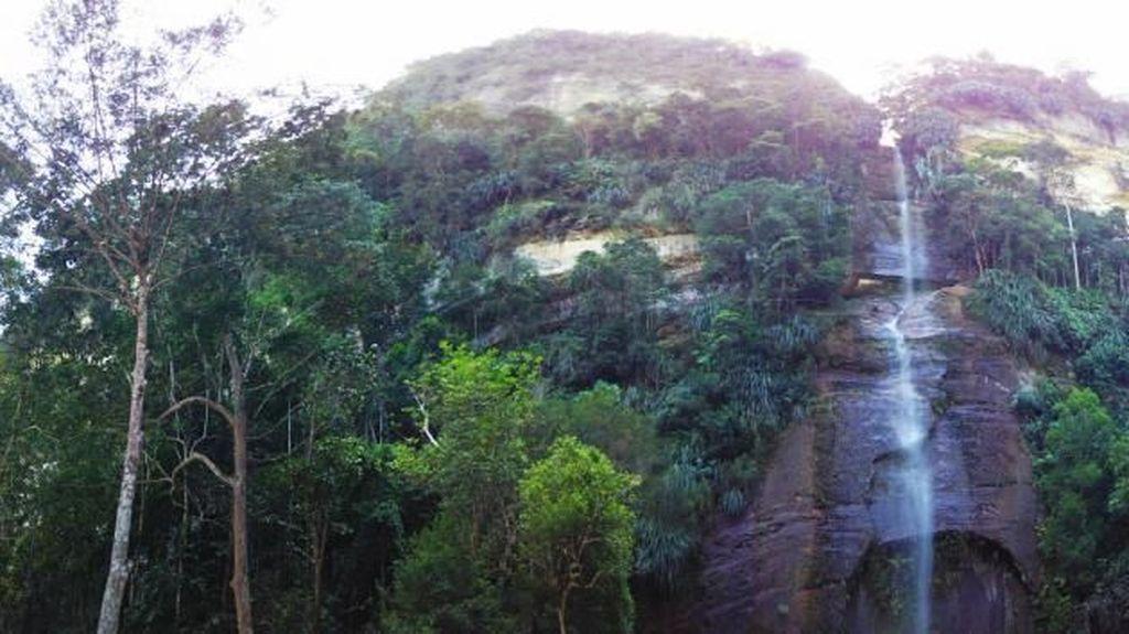 Panorama Lembah Harau, Ikon Sumatera Barat