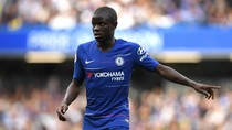 David Luiz dan Willian Ledek Kante: Dia Minta Gratisan Terus
